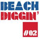 Beach Diggin' Hamburg #02