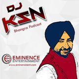 Bhangra - DJ KSN - Jan 2016