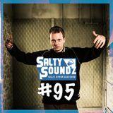Salty Soundz #95 x Tis L