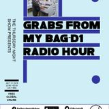 The D1 Radio Hour | Live on The Thursday Night Show | 16-07-21