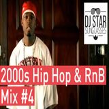 Best of 2000s Best Of Hip Hop RnB Oldschool Summer Club Mix #4 - Dj StarSunglasses