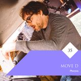 Phonica Mix Series 35: Move D