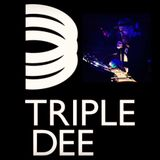 TRIPLE DEE RADIO SHOW 481 WITH DAVID DUNNE & SPECIAL GUEST DJ TOMMY D FUNK (HACIENDA/DJ TIMES/NYC)