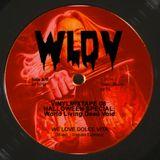 WLDV - VinylMixtape 08 - Halloween Special: World Living Dead Void