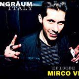 KLANGRÄUM - Groovecast #01 Selected by: MIRCO VIOLI (Italy)