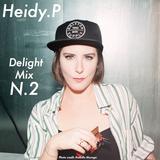 Heidy.P Delight Mix N.2