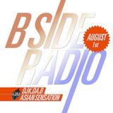 #BsideRadio August 1st Half 2015 @DJKDAB