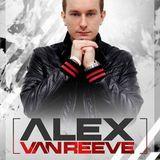Alex van ReeVe - Xanthe Sessions 091 [AH.FM] (03-10-2015)