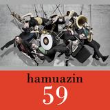 hamuazin no. 59 Gypsy style