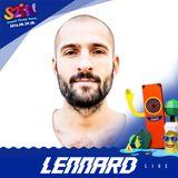 Lennard  - Live at SZIN 2016