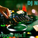 DJ Nik.O - Hyperfocus Min