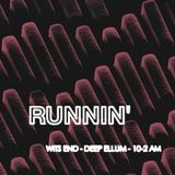 RUNNIN' MINI MIX WITS END TUESDAYS PT 2 2018