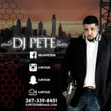 DJ PETE SEPT 2016 REGGAETON MIX