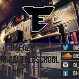 Dj Eazy - #NothingButOldSchool Pt 1