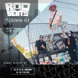 ROQ N BEATS with JEREMIAH RED 3.16.19 - GUEST MIX: DUMB FAT RECORDS