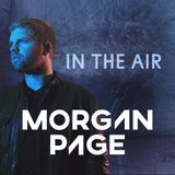 Morgan Page - In The Air - Episode 493