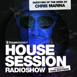 Housesession Radioshow #1016 feat. Chris Marina (02.06.2017)