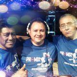 Raul Dj Chimeo Fiesta Retro 2014 mix con vinil