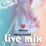 Live mix @ American Junkie |June, 7/2018| (vocal deep house mix)