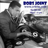 Bobs Joint on www.crkfm.com 06/02/18