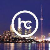 Electric Yoga Podcast #8 - DJ Hendy