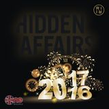 ++ HIDDEN AFFAIRS | 20161231 ++