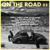 ON THE ROAD 03 (Toto, Cheryl Lynn, Bill Withers, Redbone, Wings)