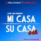 Mi Casa, Su Casa Podcast - Volume 45 - 12.02.15
