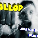 WALLOP - MIXED BY RAF
