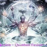 Love Injection = Quantum Fusion = dj wHo