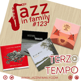 Jazz in Family #123 (Release 07 March 2019)