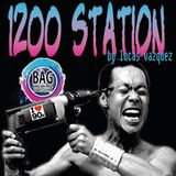 """1200 STATION """"CLASSIC SYNTH POP & NEW BEAT"""""""