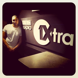 1Xtra Drive-time Mix 21st Sept 2012 :-)