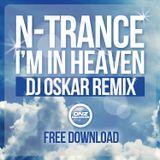 N·Trance - I'm in heaven Dj Oskar remix
