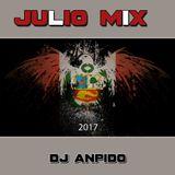 Dj AnpidO - Mix Julio 2017