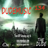 The Dude - DudeMusic 134