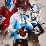 Radio Ixtanova Vol 11 - The Blue Black Hussar Vol 2