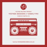 Yoo'nék Sessions 37 // DJ Radio Mix