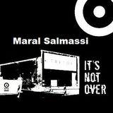 Maral Salmassi @ It´s Not Over-Closing Weeks - Tresor Berlin - 15.04.2005