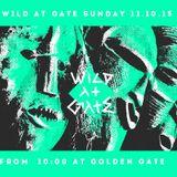 Lamb ent @ Golden Gate, Berlin / 11.10.15
