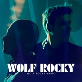 WOLF ROCKY RADIO #012 THE BEST