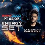ENERGY 2000 [PRZYTKOWICE]- KARTKY - DeSEBASTIANO & MATT G - sala Dance - 05.07.19