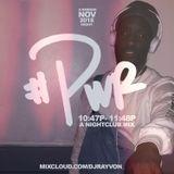 A Random November Nightclub Mix [The Early Show]  (by DJ Rayvon)