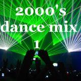 PAUL ALMEIDA'S BEST OF 2000'S DANCE MIX 1