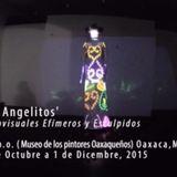 """Dj Wikipedia (aka Ricos Caldos, aka Saudade): live mix for Blanca Regina's """"Los angelitos"""" pt.1"""