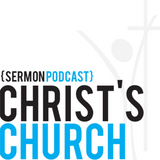 God's Spirit at work in the Church - Audio