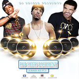 DJSniperUK Presents RnB Meets Bashment Summer Mix Pt3 2016