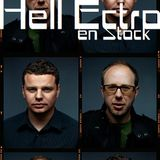 Hell Ectro en Stock #237 - 13-01-2017 - The Chemical Brothers