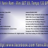 DJ Yaniv Ram - Mini SET89