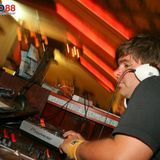 Peter -  soulful saturdays at casablanca cafe 04